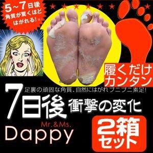 ダッピー[Dappy][2箱セット]
