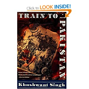 book review of train to pakistan Train to pakistan about the book: train to pakistan is khushwant singh's classic novel of an isolated village in punjab that is plunged into an abyss of religious hate and communal violence on the eve of partition.