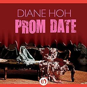 Prom Date Hörbuch