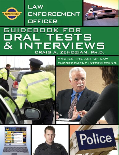 law enforcement practitioner interview If you want an edge as you prepare for the police oral board interview law enforcement prep guides top 10 most commonly asked police interview questions.
