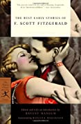The Best Early Stories of F. Scott Fitzgerald by F. Scott Fitzgerald cover image