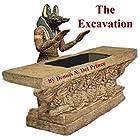 The Excavation Hörbuch von Dennis N. Del Prince Gesprochen von: Daniel A Kiesow