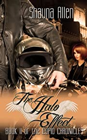 The Halo Effect (Cupid Chronicles)