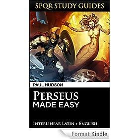 Perseus Made Easy (SPQR Study Guides Book 47) (English Edition)