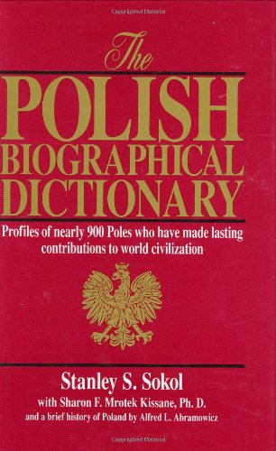 The Polish Biographical Dictionary