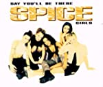 Say you'll be there [Single-CD]