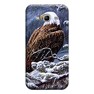 iShell Premium Printed Mobile Back Case Cover With Full protection For Samsung Mega 5.8 I9150 (Designer Case)