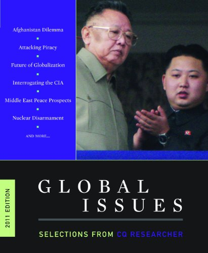 Global Issues: Selections from <i>CQ...