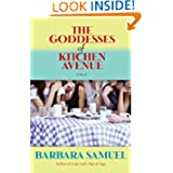 Goddesses Kitchen Avenue Novel ebook