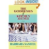 Goddesses Kitchen Avenue Novel ebook