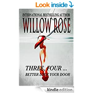 willow rose book cover