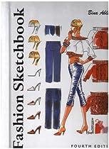 Cheap Fashion Sketchbook Sale