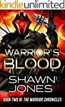 Warrior's Blood (The Warrior Chronicl...