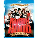 Robin Hood: Men in Tights [Blu-ray]