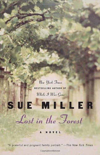 Lost in the Forest: A Novel (Ballantine Reader's Circle)