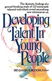 img - for Developing Talent in Young People book / textbook / text book