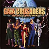Gaia Crusaders Original Sound Track (Japanese Import)