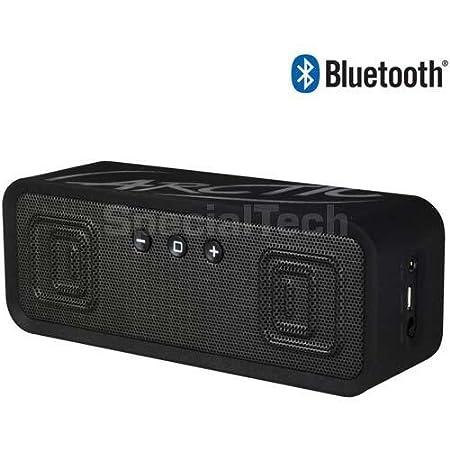 S113BT Negro. Altavoces Bluetooth