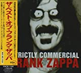 Strictly Commercial (Best Of) by Frank Zappa (2008-01-13)