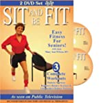 Sit & Be Fit: Diabetes & Balance Work...