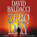 Zero Day (       UNABRIDGED) by David Baldacci Narrated by Ron McLarty, Orlagh Cassidy
