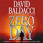 Zero Day | David Baldacci