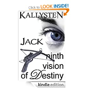 Ninth Vision of Destiny - Jack (Visions of Destiny)