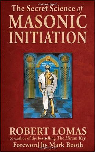 Secret Science Of Masonic Initiation: