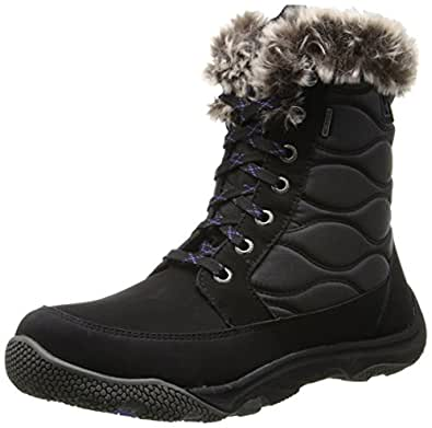 Amazon.com: Sperry Top-Sider Women's Winter Cove Snow Boot