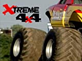 Xtreme 4x4: Toyota Mini Truck on the Rocks