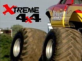 Xtreme 4x4 Season 2013