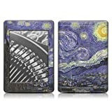 Decalgirl Kindle Touch Skin - Starry Night