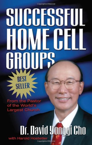 Successful Home Cell Groups088270561X : image