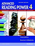 img - for Advanced Reading Power 4 (2nd Edition) book / textbook / text book