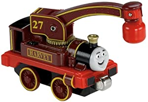 Thomas the Train: Take-n-Play Harvey