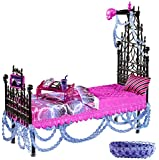 Monster High, Spectra Vondergeist Floating Bed Playset