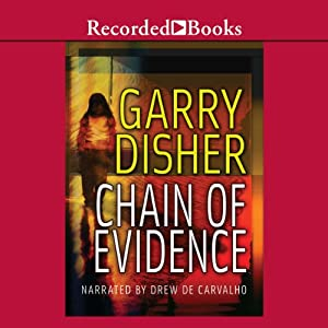Chain of Evidence | [Garry Disher]