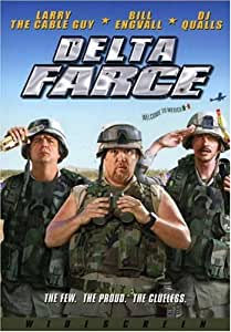 Delta Farce (Widescreen Edition)