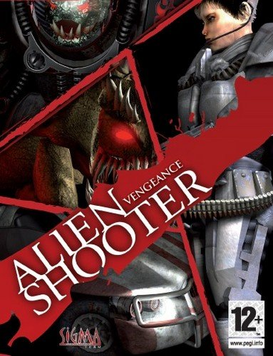 Alien Shooter: Vengeance