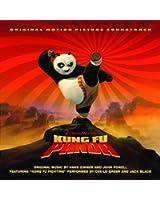 Kung Fu Panda  (Bande Originale du Film)