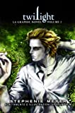 Twilight. La graphic novel: 2