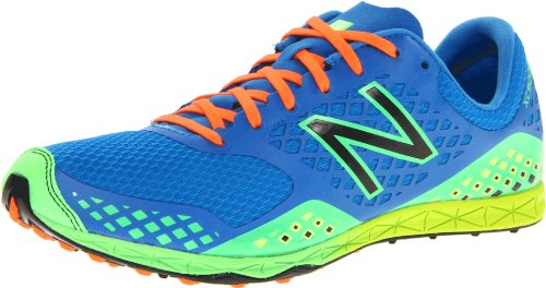 0e7ad9c1f45a All this is while most consist of about New Balance Men s MXCR900 Rubber  Spike Running Shoe