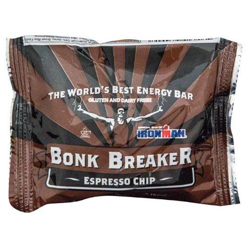 Bonk Breaker Energy Bars Energy Bar Espresso Chip, Individual Bar (Bonk Breakers Espresso Chip compare prices)