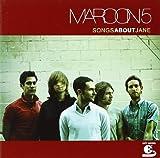 Maroon 5 Songs About Jane (Italian Version)