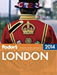 Fodor's London 2014 (Full-color Trave...