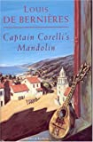 Captain Corelli's Mandolin (0436201585) by Louis De Bernieres