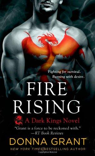 Image of Fire Rising (Dark Kings)