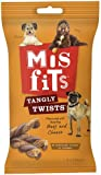 Misfits Tangly Twists 140 g (Pack of 10)