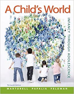 Amazon.com: A Child's World: Infancy Through Adolescence
