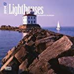 Lighthouses 2014 Calendar